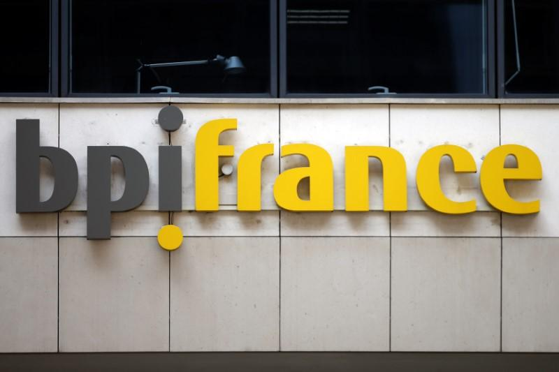 French state bank BPI to fund projects in Iran, CEO tells paper